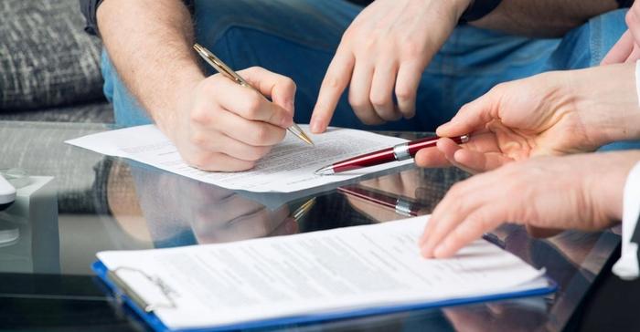 Договор дарения является актом приема передачи. Акт приема передачи по договору дарения